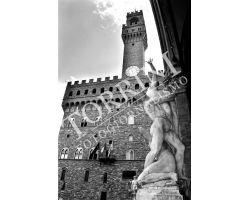 Statua Palazzo Vecchio