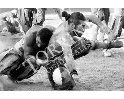 365 Calcio Storico Fiorentino