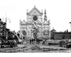 373 Alluvione  Piazza Santa Croce