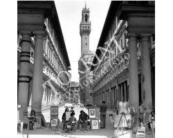 380 Palazzo Vecchio Uffizi