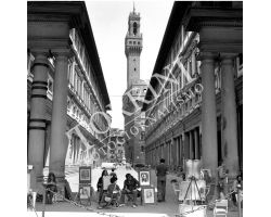 Palazzo Vecchio Uffizi