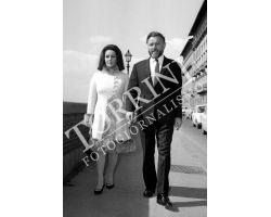 411 Liz Taylor e Richard Burton