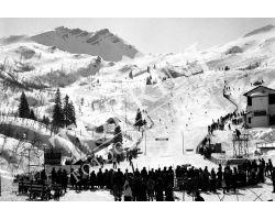 Neve in Val di Luce   Abetone