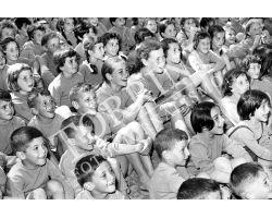428 Bambini in colonia al mare