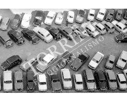 430 Parcheggio auto in Piazza Signoria