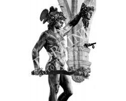 434 Statua del Perseo