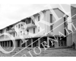 1955  1296 Isolotto nuova farmacia