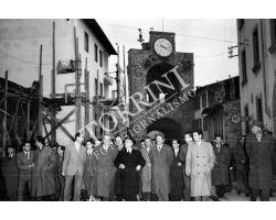 1955 0209 Fanfani a Pontassieve
