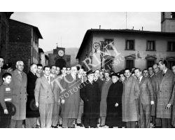 1955 0213 Fanfani a Pontassieve