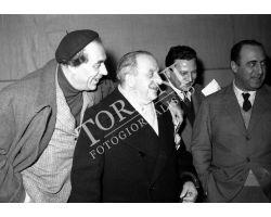 1955 0315 Aldo Palazzeschi Ottone Rosai pers