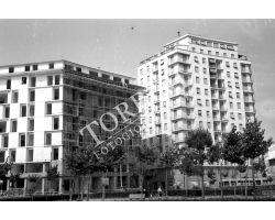 1955 03918 Piazza Leopoldo