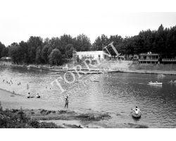 1955 03946 bagni in Arno Rari Nantes