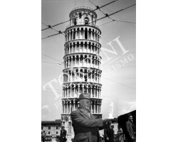 1953 0057 Torre di Pisa