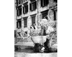 1953 0058 fontana a Pisa