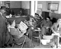 Foto storiche circolo socialista PSI