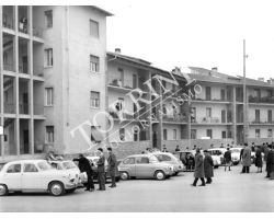 1961 00589 Isolotto piazza dei Tigli