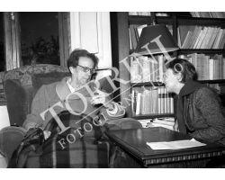 1953 4775 Giovanni Papini Oriana  Fallaci