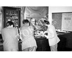 1953 0634 biglietteria teatro Comunale
