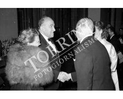 1953 0645 Adone Zoli  teatro Comunale