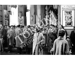 459 - 1958 00409 Firenze Cinema Gambrinus Piazza Repubblica