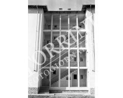 1954 7668 isolotto Piazza dei Tigli