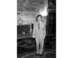 1995 17 3 Mario primicerio sindaco