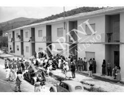 1955 04046 Isolotto inaugurazione case