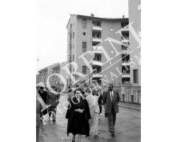 1955 06611 Isolotto visita dei sindaci