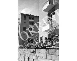 1955 07643 case grattacieli isolotto