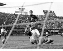 Bologna Fiorentina 58 59