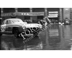 1956 L077 03 Mille Miglia auto Mercedes
