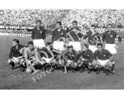 Bologna Fiorentina 59 60 squadra
