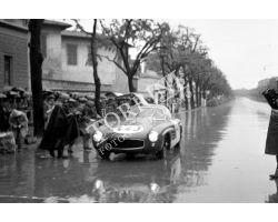 1956 03805 Mille Miglia auto mercedes