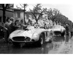1956 03807 Mille Miglia auto Ferrari 548 505