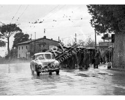 1956 03824 Mille Miglia auto Alfa Romeo