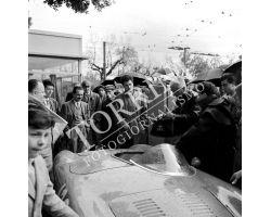 1956 03825 Mille Miglia auto