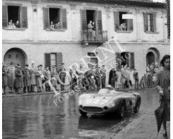 1956 03827 Mille Miglia auto