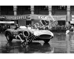 1956 L077 11 Mille Miglia auto Ferrari 551