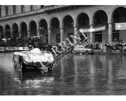 1956 L077 14 Mille Miglia auto Osca Cobianca