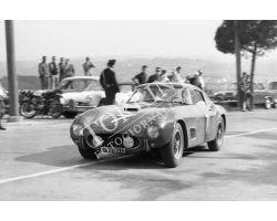 1959 07078 Mille Miglia auto Ferrari