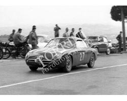 1959 07080 Mille Miglia auto alfa romeo