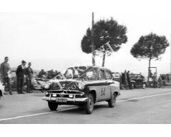 1959 07084 Mille Miglia auto