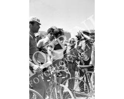 1953 1011 Giro d\' Italia ciclismo Gino Bartali