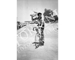 1953 1013 Giro d\' Italia ciclismo