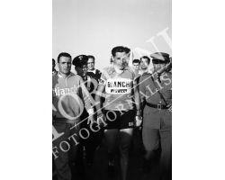 1953 1019  Giro d\' Italia Fausto Coppi ciclismo