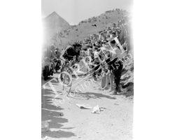 1953 2374 tour de France su Izoard ciclismo