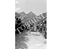 1953 2375 tour de France su Izoard ciclismo