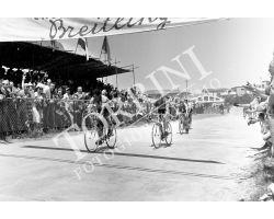 1953 1010  Giro d\' Italia ciclismo