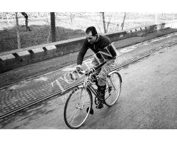 1954 0360 bartali in allenamento ciclismo