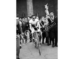 1954 2596 Fausto  Coppi  sport  ciclismo